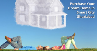Purchase Your Dream Home in Smart City Ghaziabad