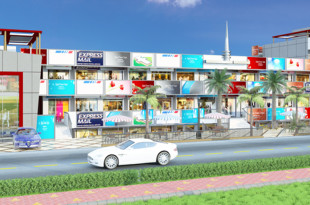 GolfLinks Plaza - Shops in Ghaziabad