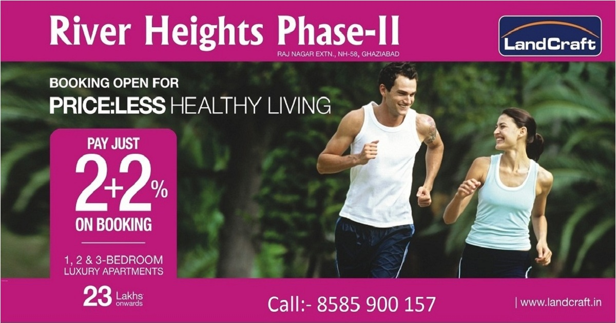 All You Need to Know About Luxury Properties in Ghaziabad