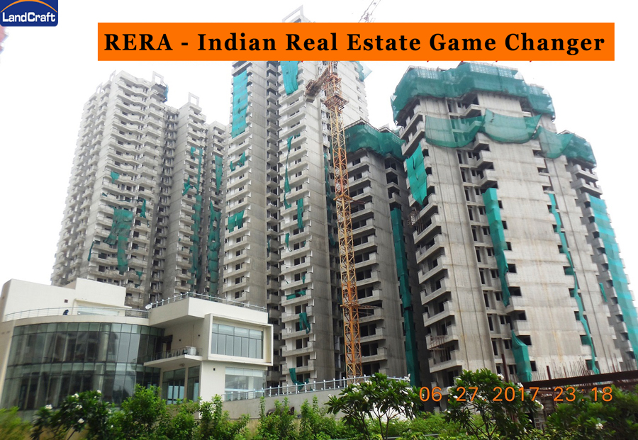What is RERA