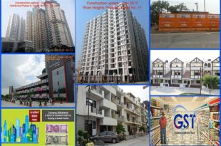Ghaziabad real estate update as End of 2017