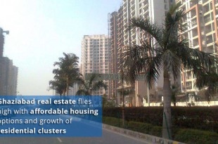Residential Property in Ghaziabad