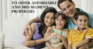 Ghaziabad A smart real destination to cater demand of affordable and mid segment properties