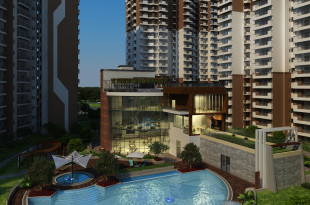 Luxury Properties in Ghaziabad