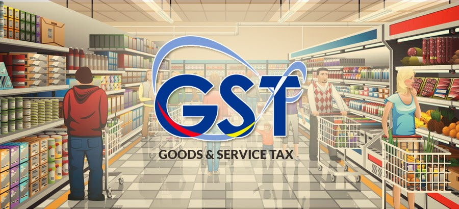 GST and Real Estate in India
